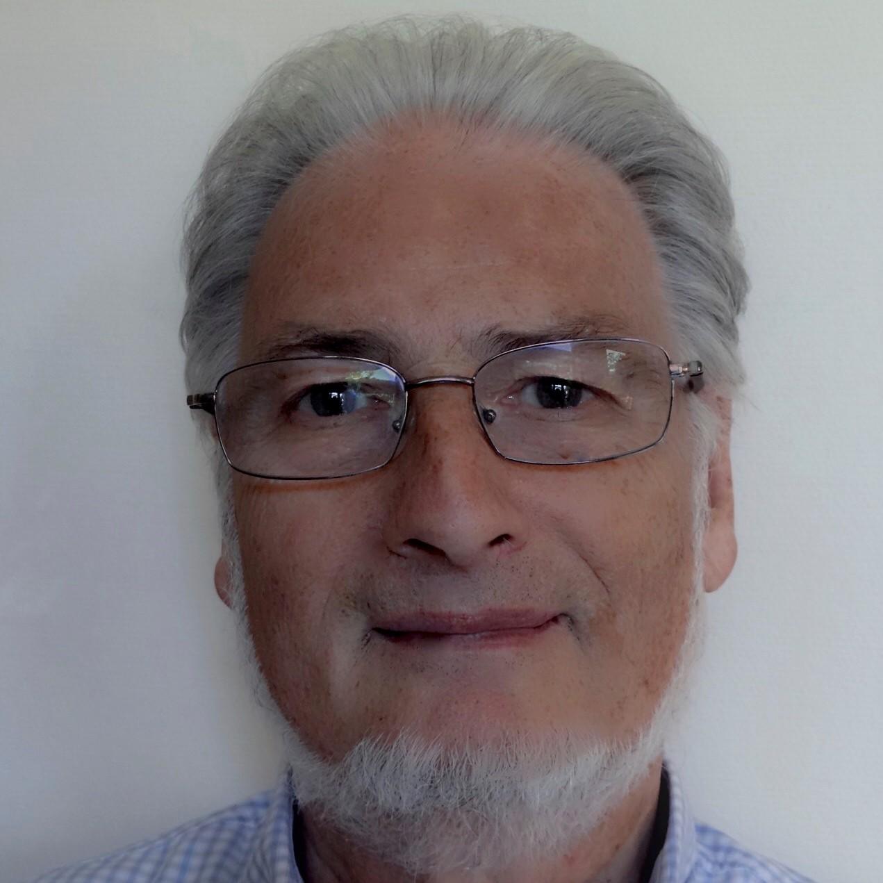 Prof. Ulysse Gaspard