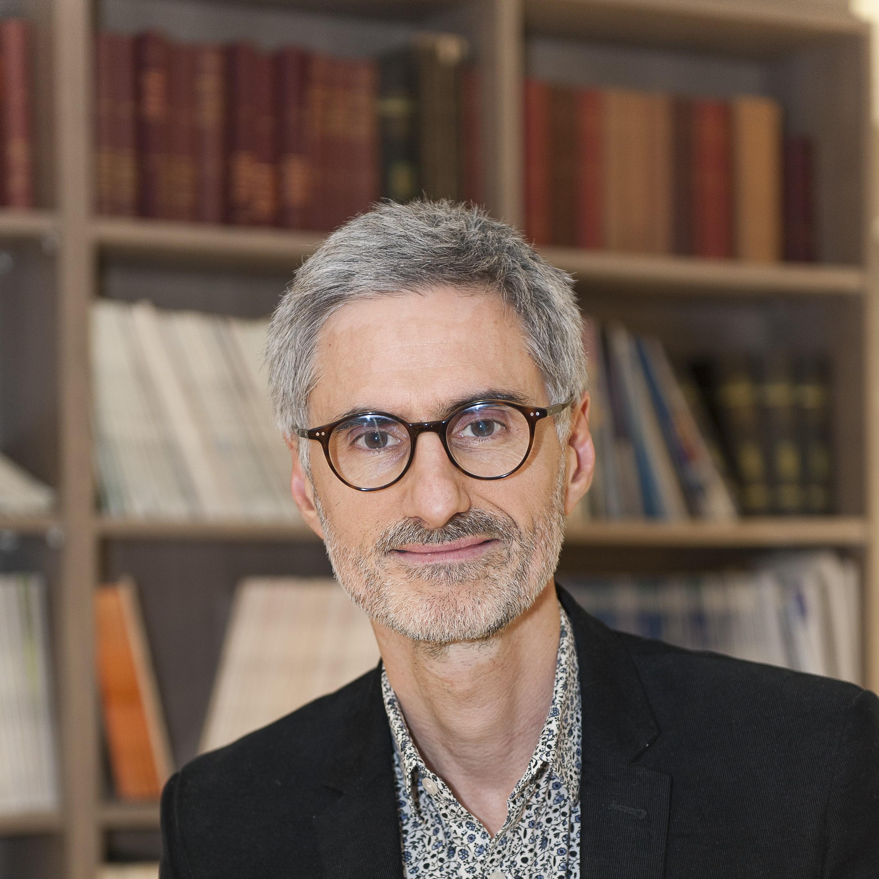 Prof. Marc Muraine