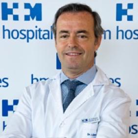 Prof. Gontrand Lopez-Nava, MD & PhD