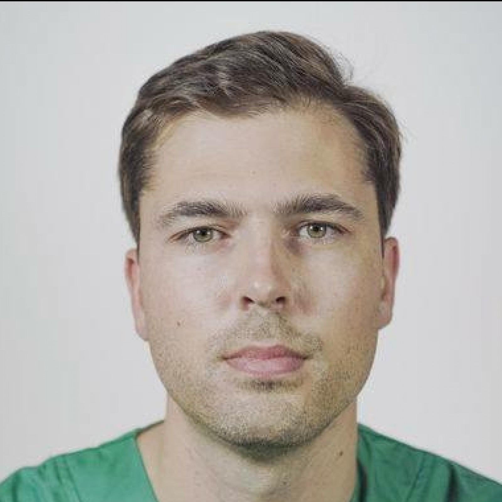 Prof. Karel Decaestecker, MD, PhD