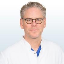 Prof. Markus Graefen, MD