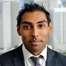Dr  Vivek Kumbhari, MD, MBBCh | INVIVOX