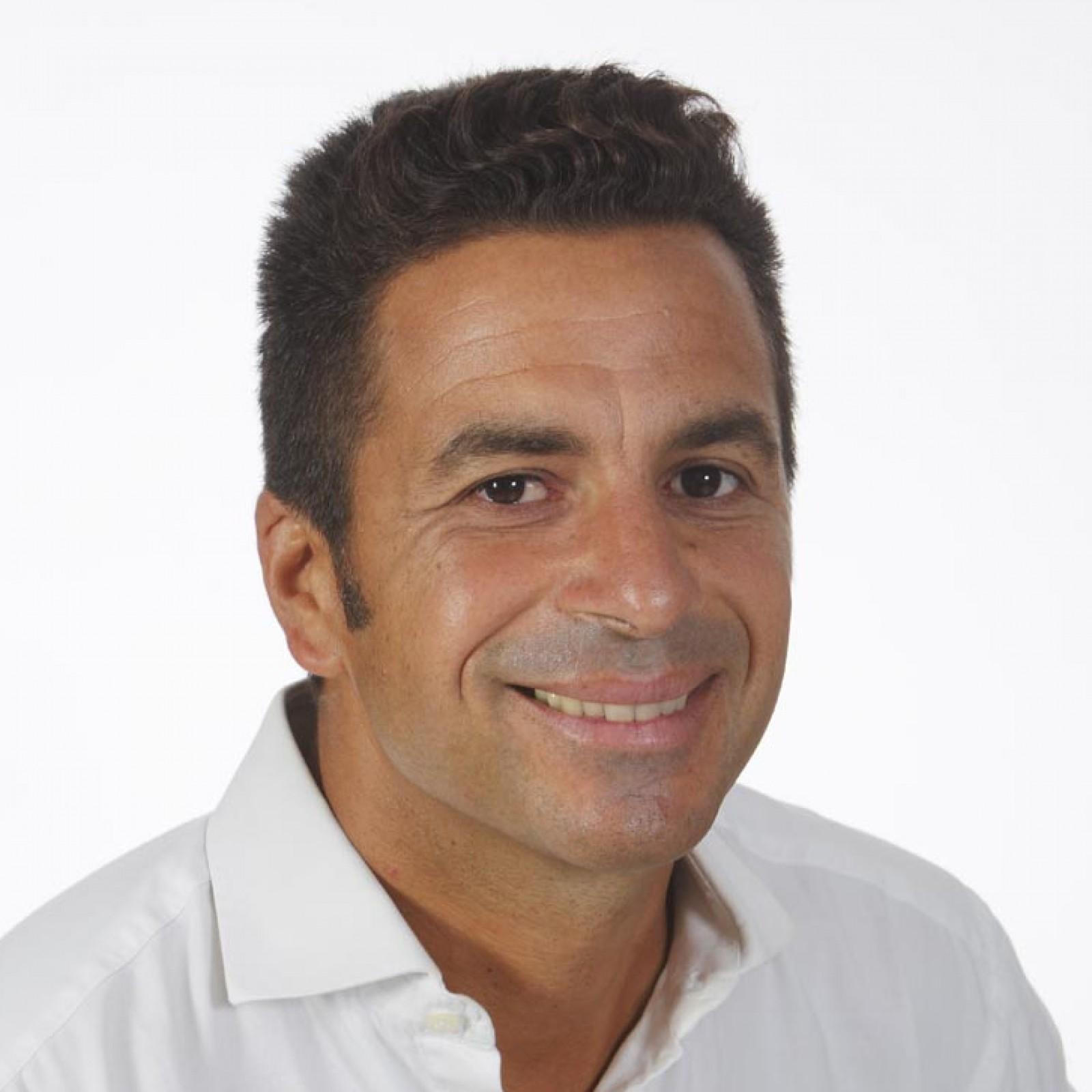 Dr. Riccardo Ammannato, DDS