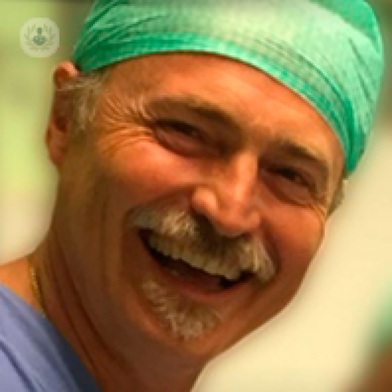 Dr Giovanni Ferrari Invivox