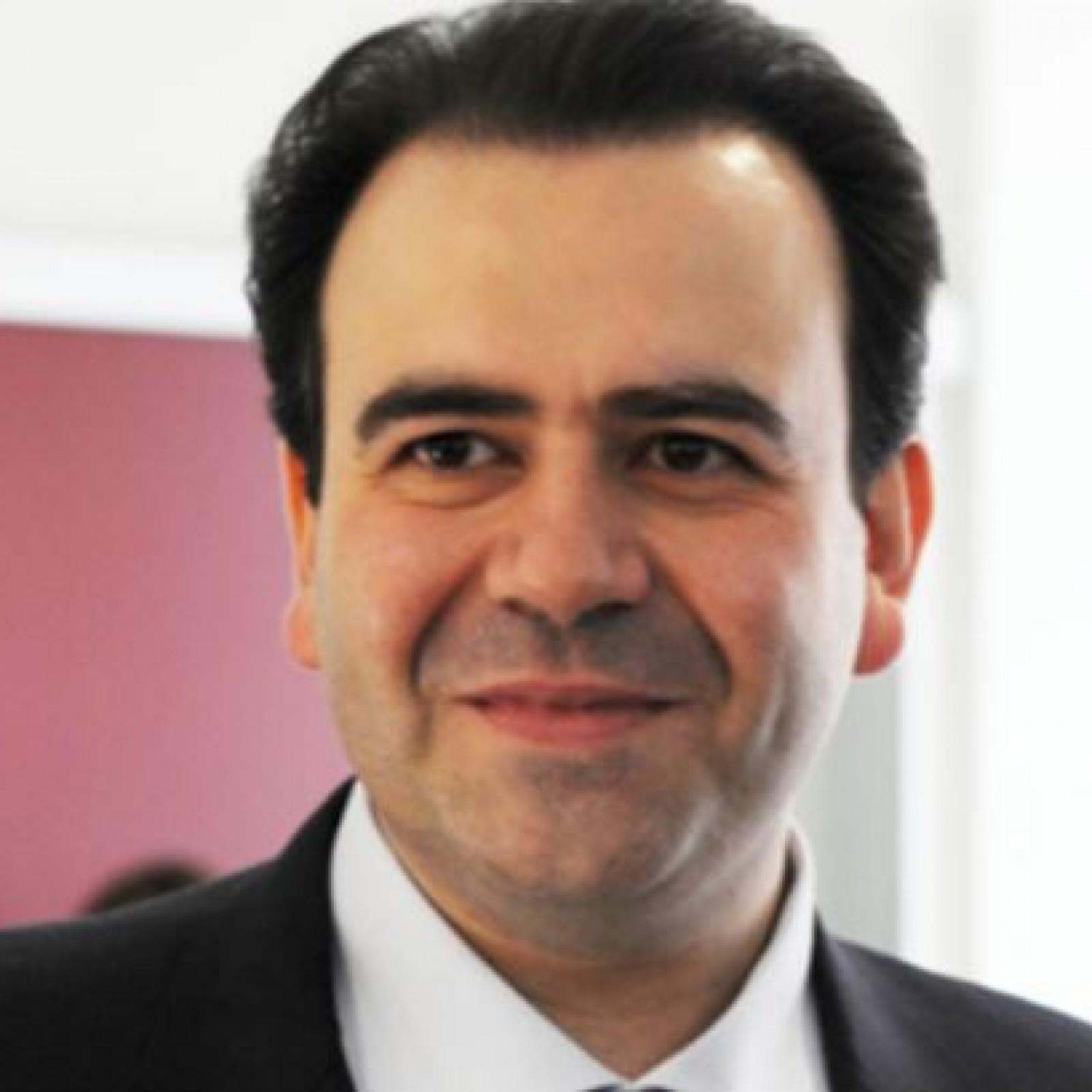 Dr. Antonello Forgione