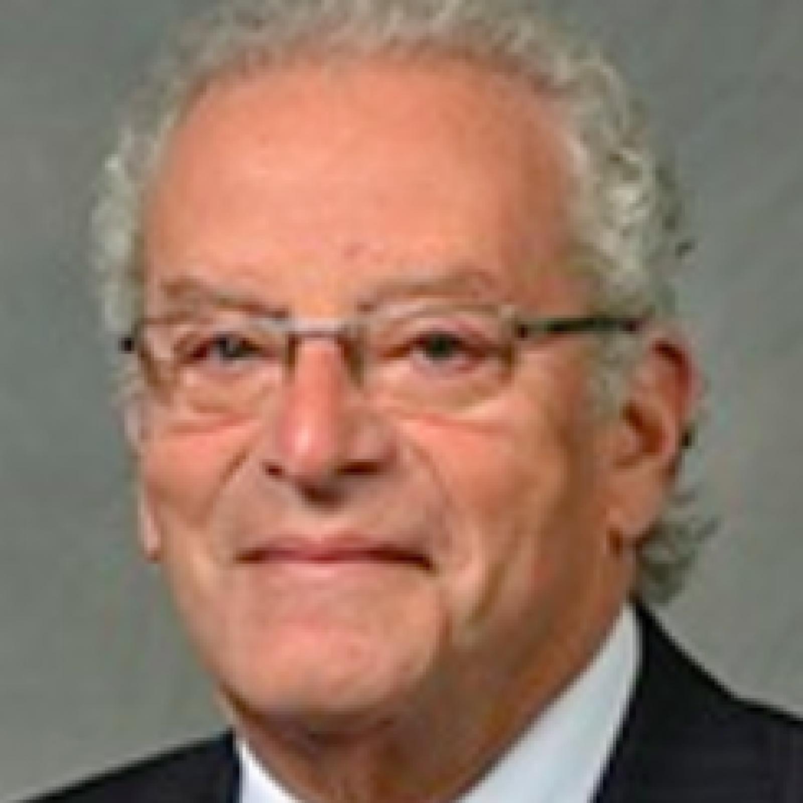 Prof. Abe Fingerhut