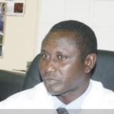 Prof. Cheikh  Tidiane Cissé, MD, PhD