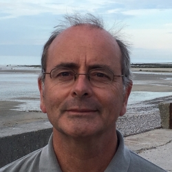 Prof. Jean-Paul Marie