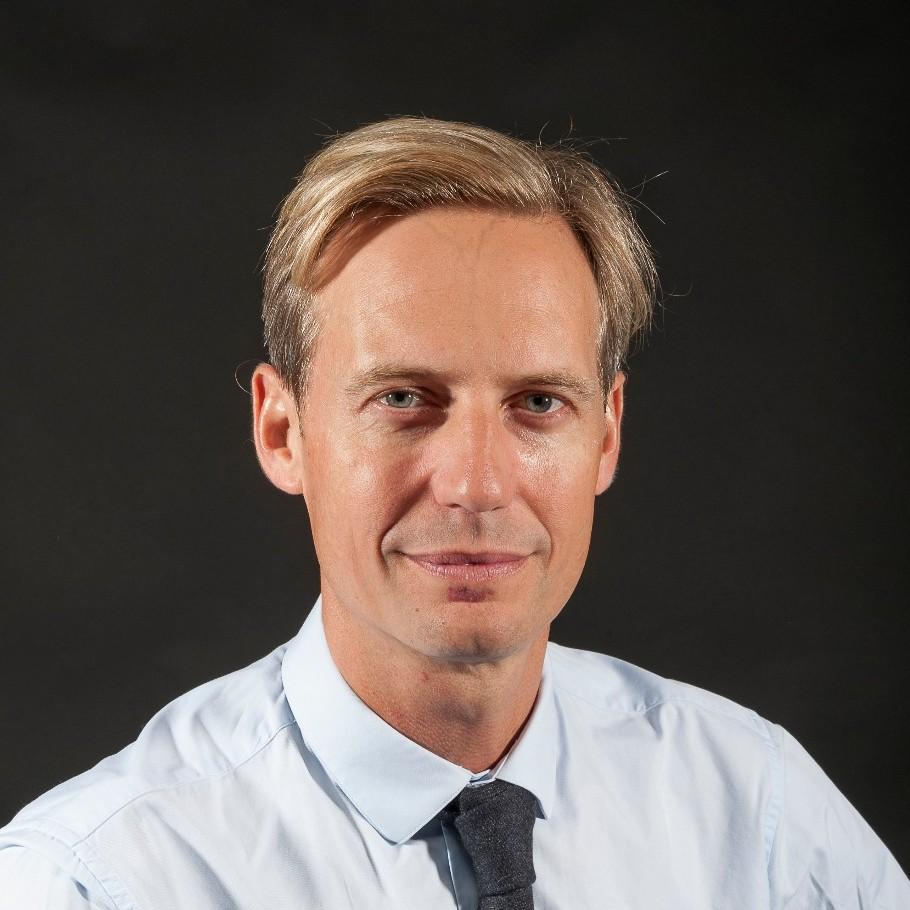 Prof. Jean-Marc Baste, MD, PhD