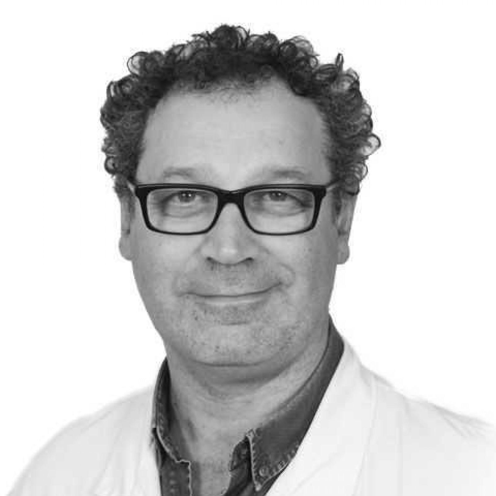 Dr. Marc Bellaïche