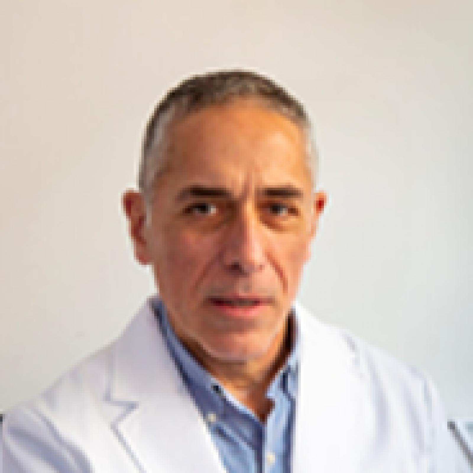 Dr. Fabrice Lecuru