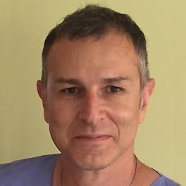 Dr. Hervé Dutau, MD, MSc