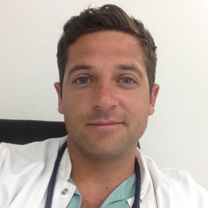 Dr. Julien Legodec, MD