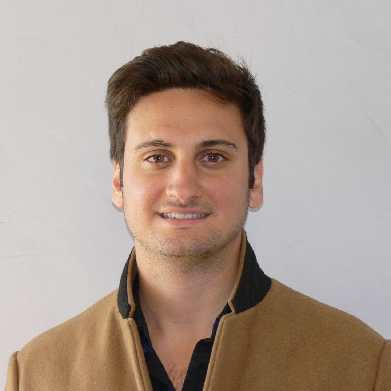 Dr. Yoann Ammar, MD