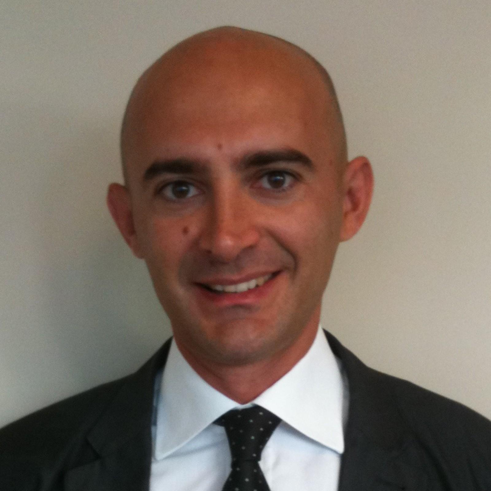 Dr Vincenzo Scorcia
