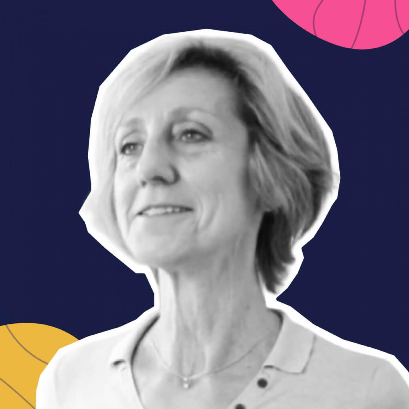 Martine Niang