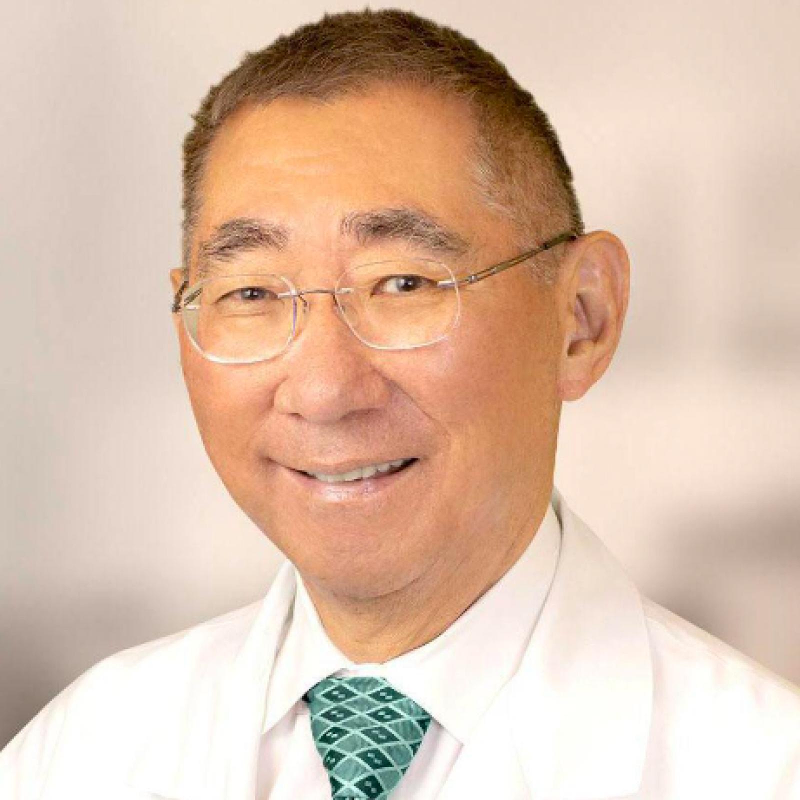 Dr. Gordon SASAKI