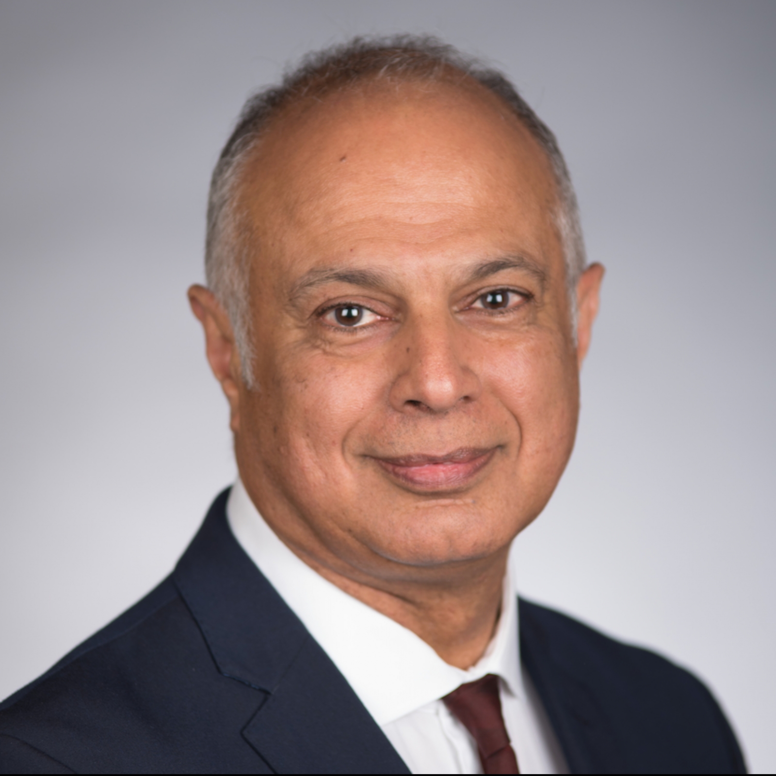 Prof. Kamlesh Khunti