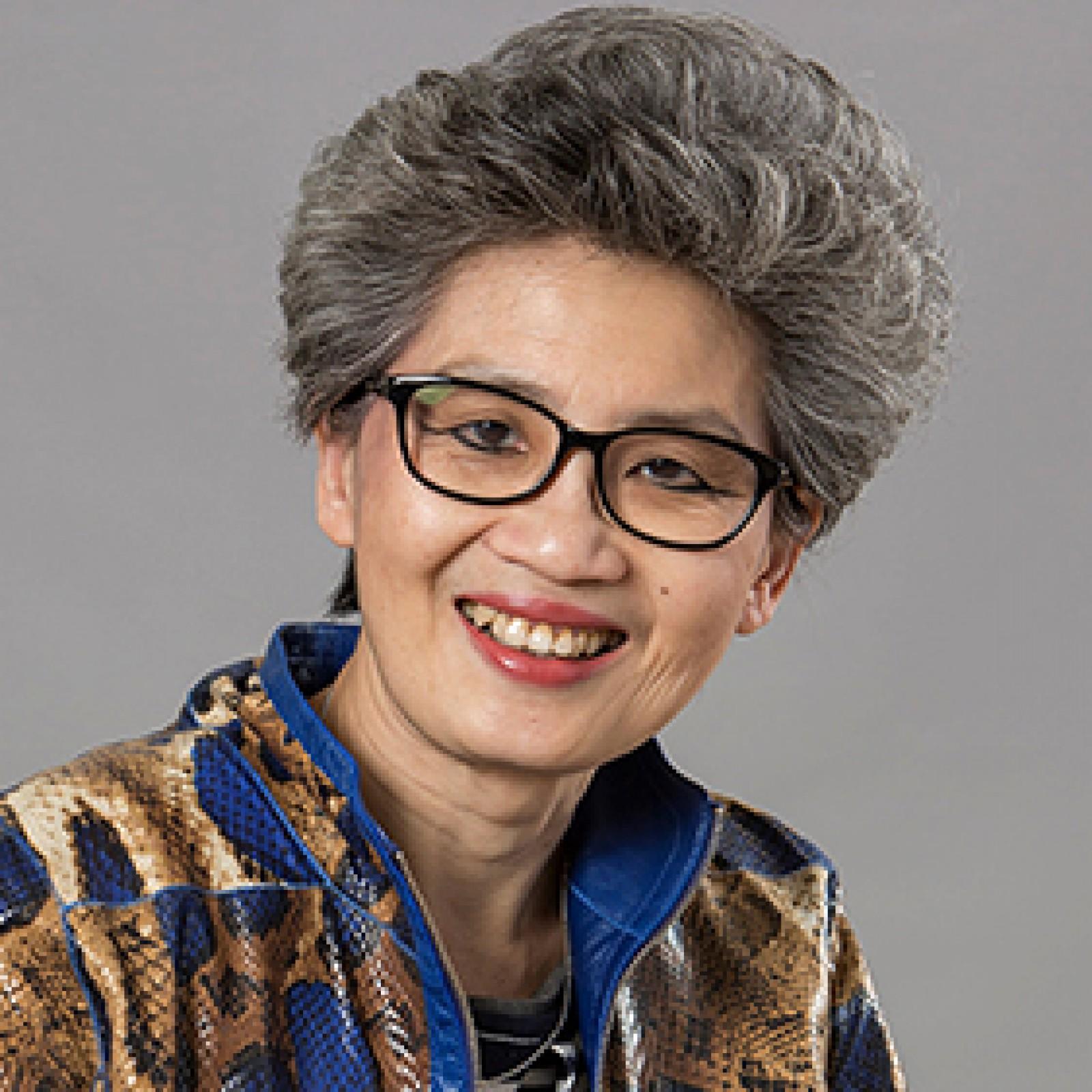Prof. Juliana Chan