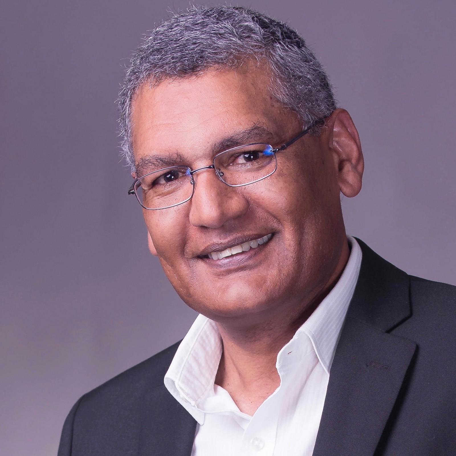 Dr. Aslam Amod
