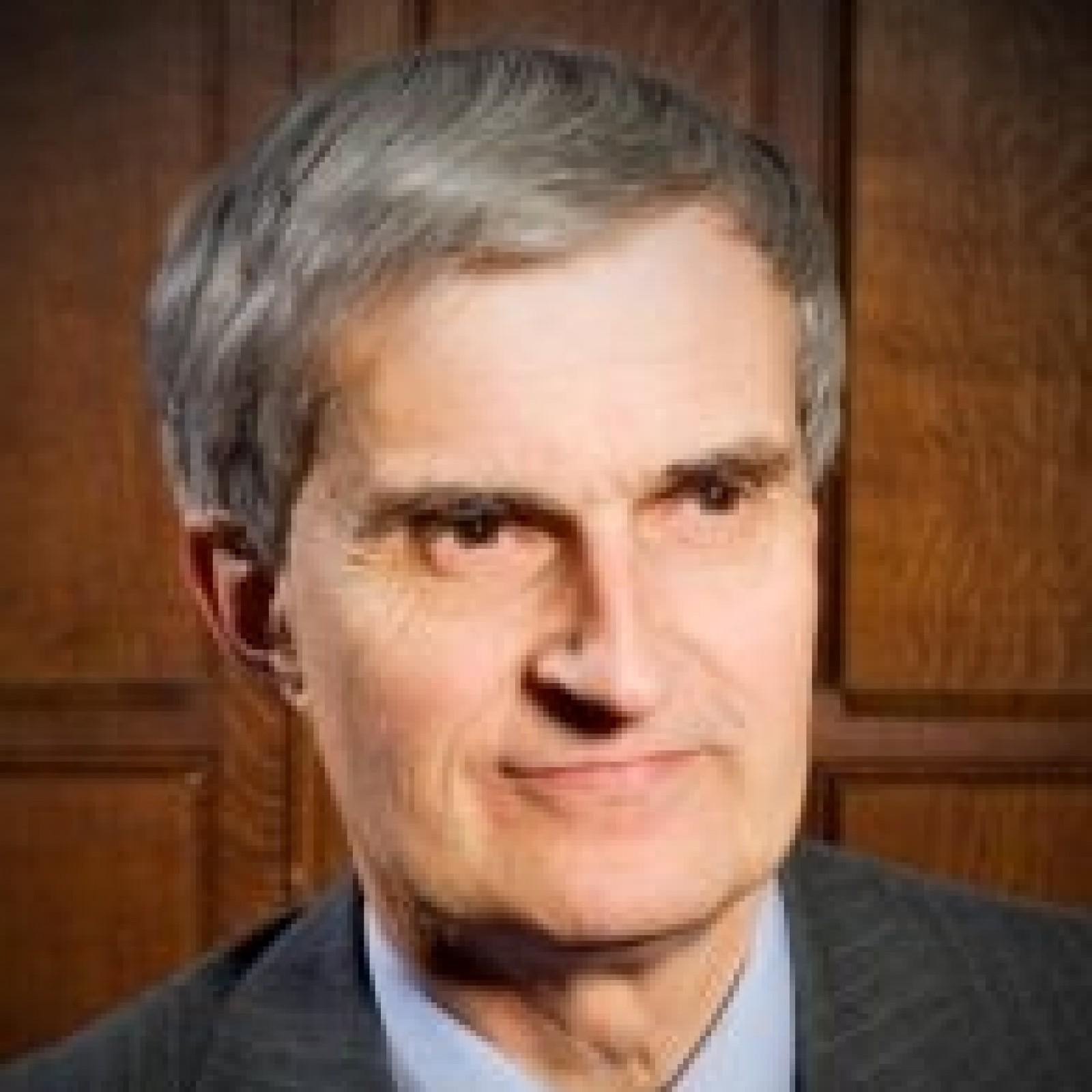 Prof. David Matthews