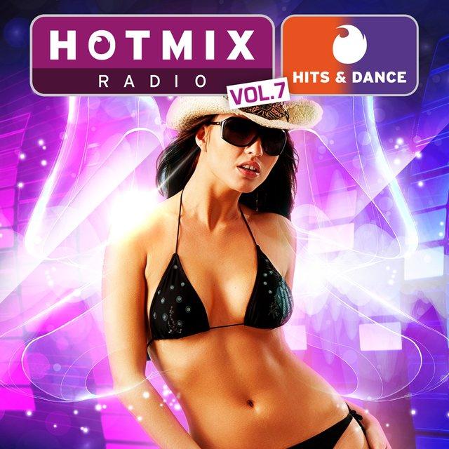 Hotmixradio Hits & Dance, Vol. 7