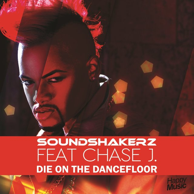 Die on the Dancefloor (feat. Chase J) - Single