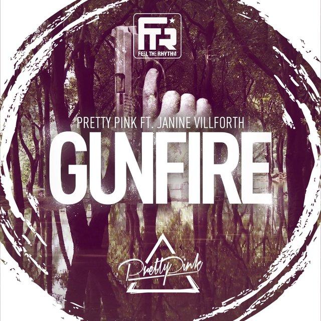 Gunfire (feat. Janine Villforth) - EP