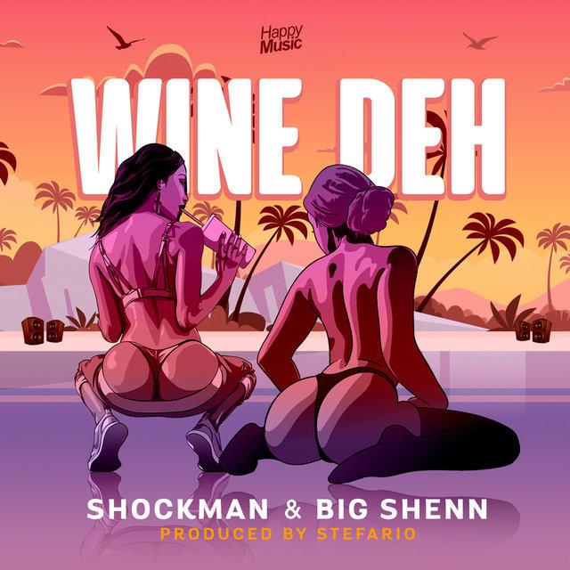 Wine Deh