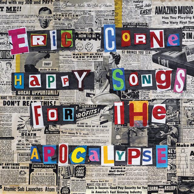 Happy Songs for the Apocalypse