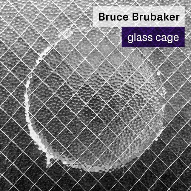 Couverture de Glass Cage