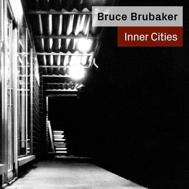 Couverture de Inner Cities