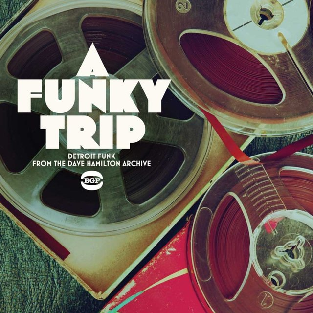 A Funky Trip