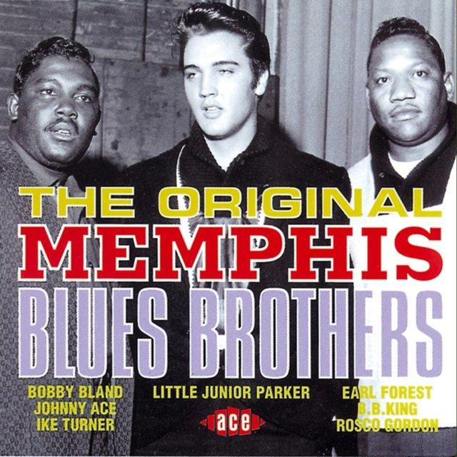 The Original Memphis Blues Brothers