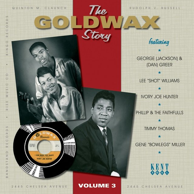 The Goldwax Story Vol. 3