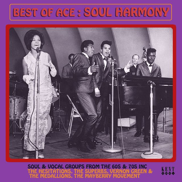 Best of Ace: Soul Harmony