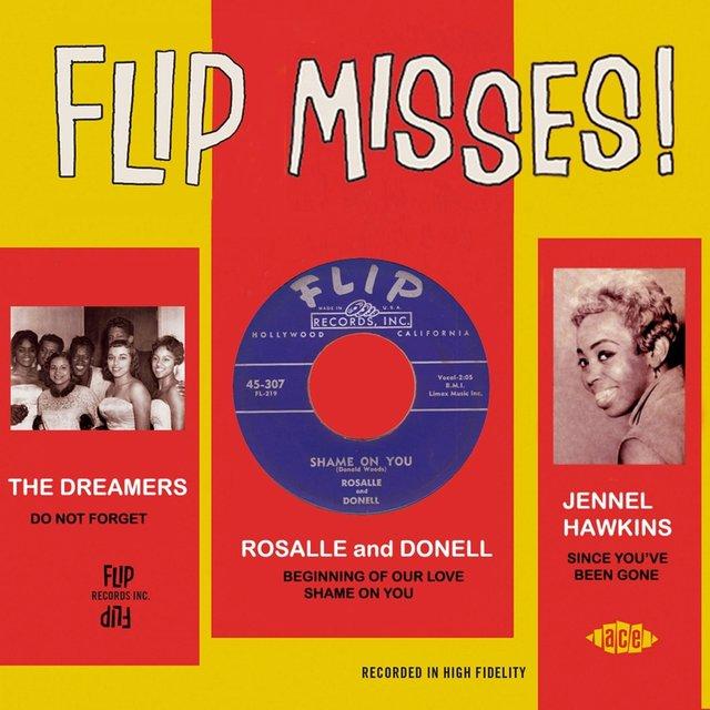 Flip Misses!