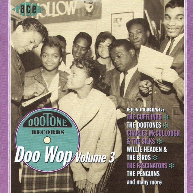 Dootone Doo Wop Vol 3