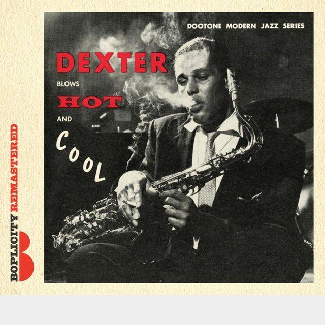 Dexter Blows Hot & Cool