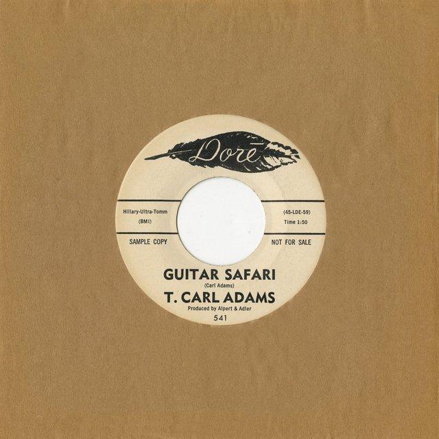 Guitar Safari/Rammer Jammer