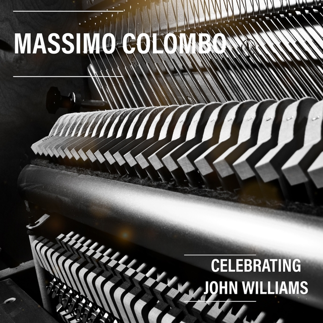 Celebrating John Williams (Solo Piano)