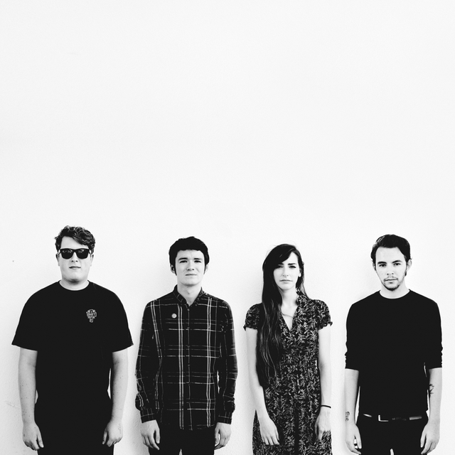 The Fairweather Band