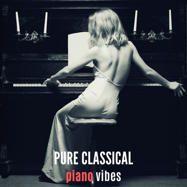 Pure Classical Piano Vibes