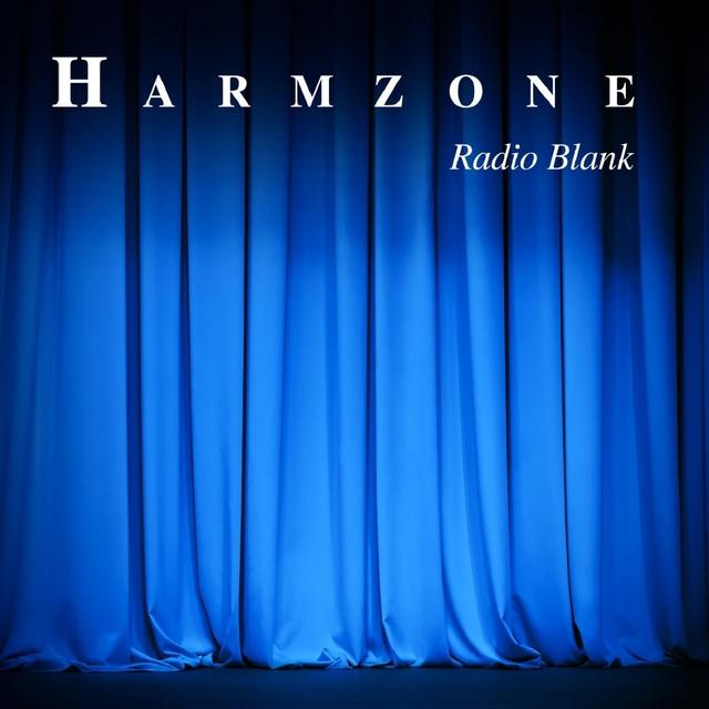 Radio Blank