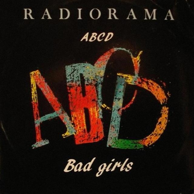 Couverture de Bad Girls
