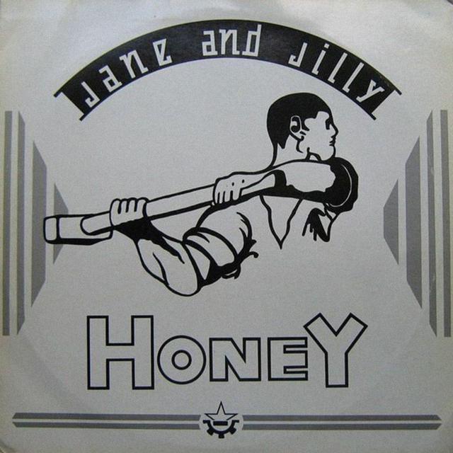 Couverture de Honey