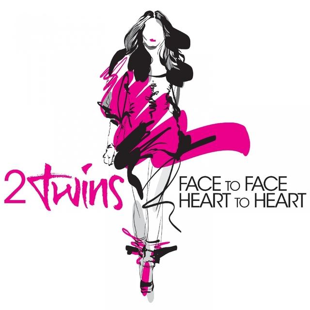Couverture de Face To Face, Heart To Heart