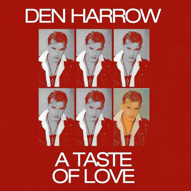 Couverture de A Taste Of Love