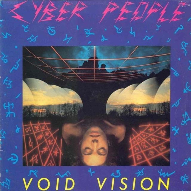 Couverture de Void Vision