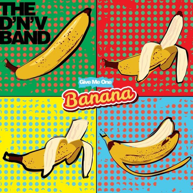 Couverture de Give Me One Banana